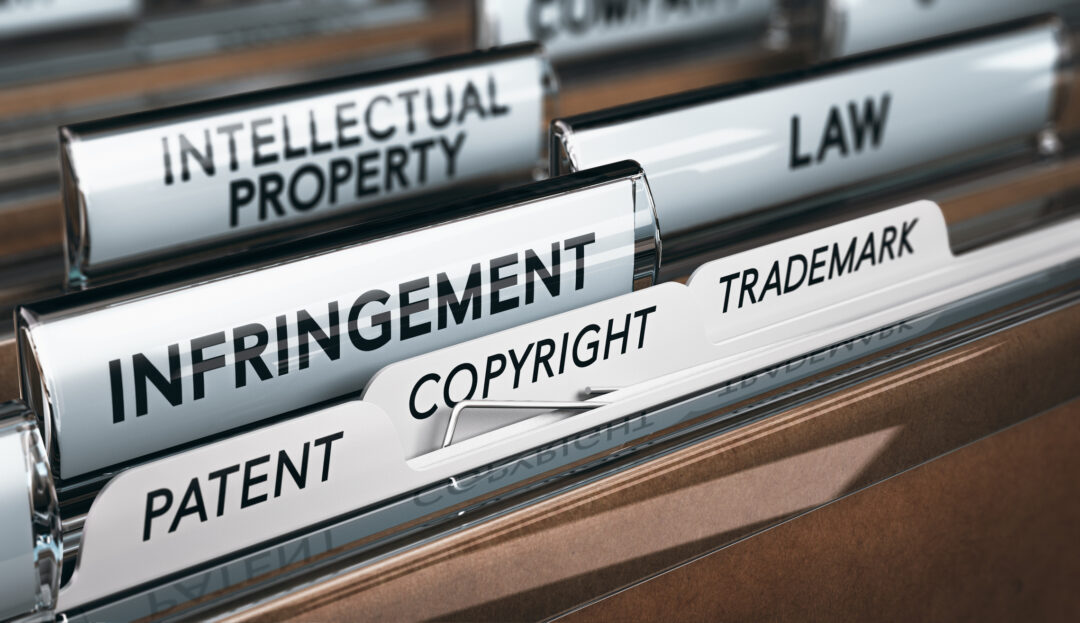 Trademark your business name and logo