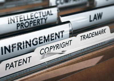 Make trademarking your business name and logo part of your brand strategy